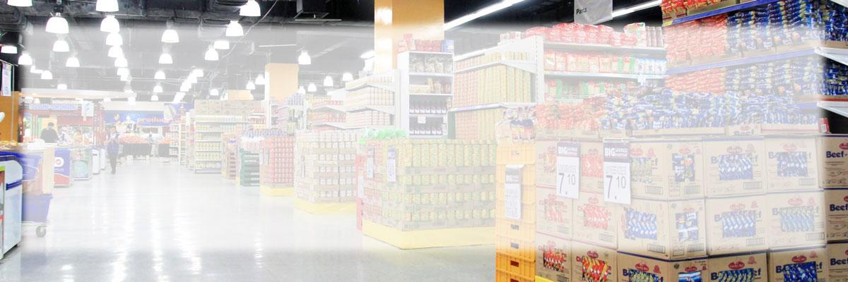 売り場改善コンサルタントのヘッダー画像
